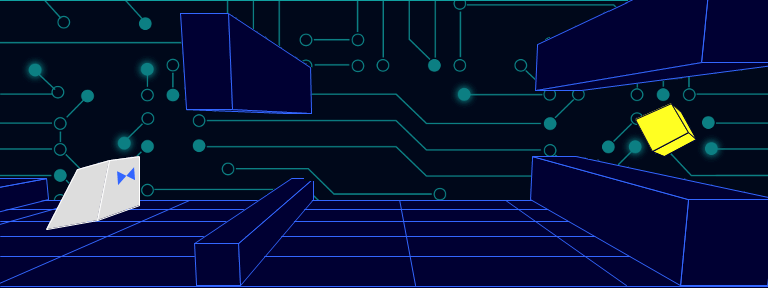 <mark>Escape the Mainframe</mark> Screenshot